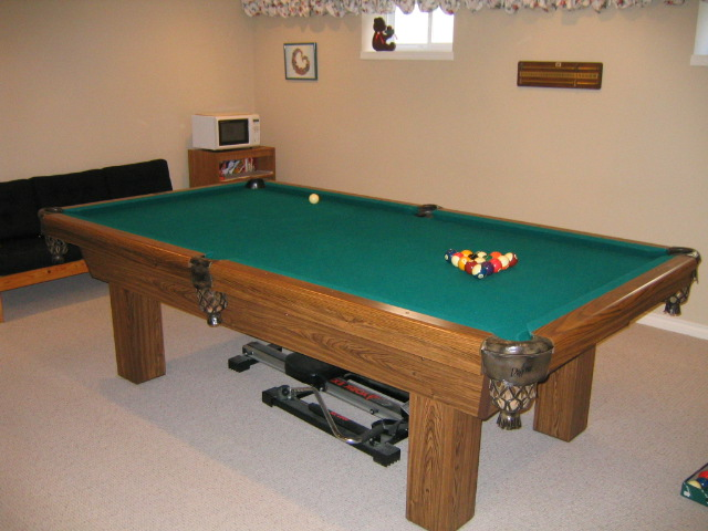 used pool table sale pool tables for sale craigslist home inspiration dufferin pool table. Black Bedroom Furniture Sets. Home Design Ideas